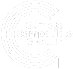 Climate Compatible Growth logo